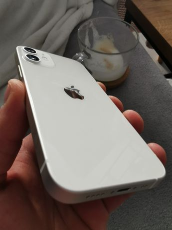 Iphone 12 mini 64GB Silver PL sklep