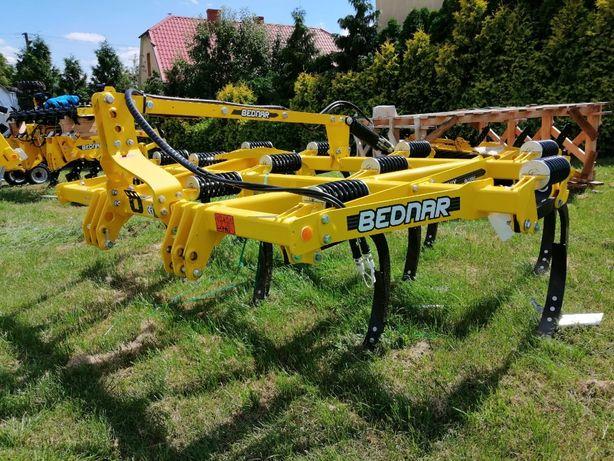 Agregat ścierniskowy Bednar FENIX FN 3500 L