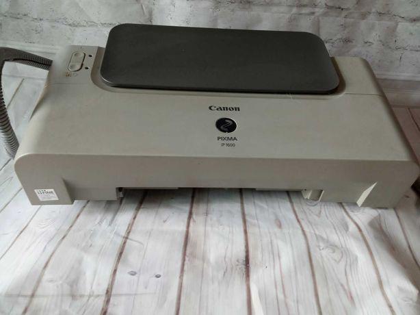 Продам Принтер CANON PIXMA