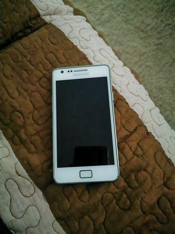 Telefony małe biały, czarny