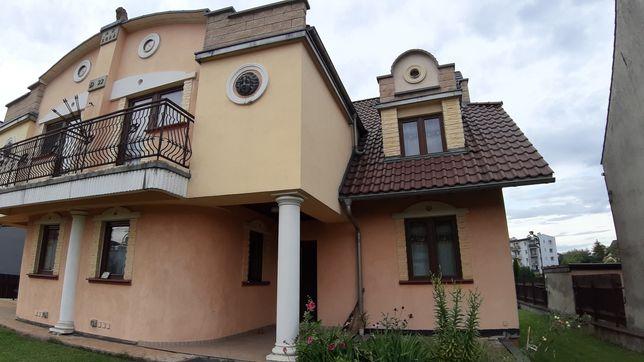 Bliźniak do wynajęcia pod działalność - blisko Bagrów