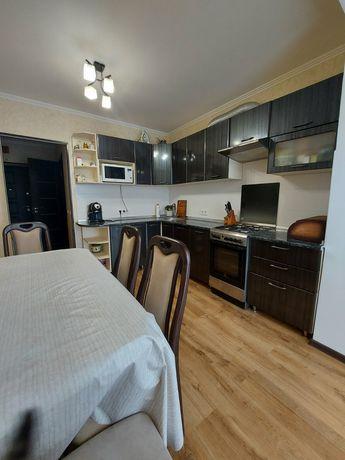 1но-комнатная квартира с автономным отопоением
