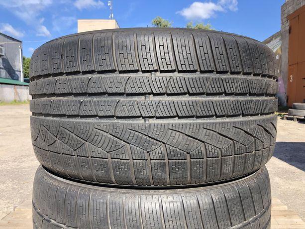 285/35 r20 Резина зимняя Pirelli Sottozero Winter