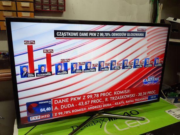 telewizor SAMSUNG smart tv. 40 cal