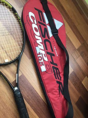 Rakieta tenisowa fischer