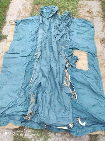 Палатка советская двухместная