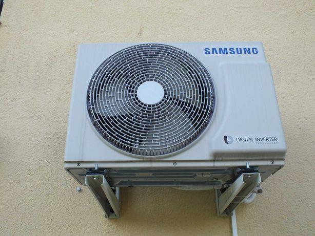 Klimatyzator Samsung Digital Inverter