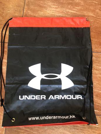 Пакет under armour