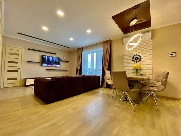Продажа достойной 4х комнатной квартиры в новом доме,Мира/Южная
