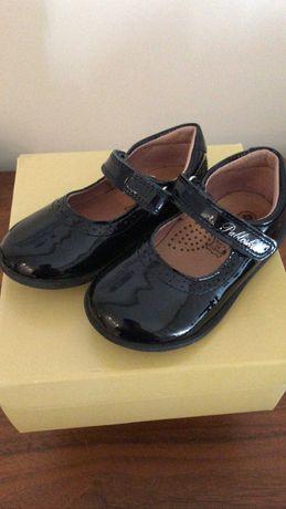 Pablosky sapatos, tamanho 22