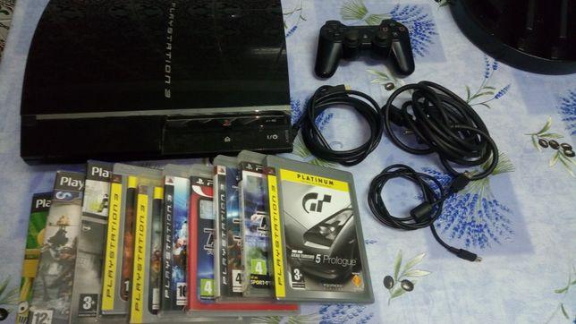PlayStation 3 retrocompativel