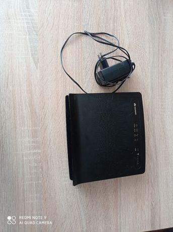 Router huawei LTE CPE B593