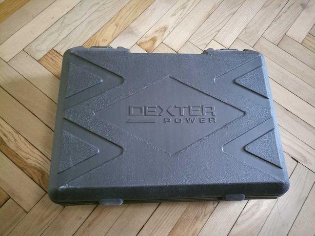 Электролобзик Dexter