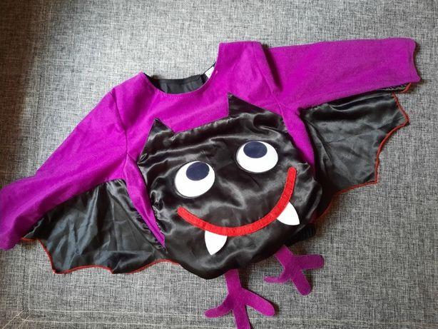 Костюм карнавальный хеллоуин Halloween летучая мышь вампир 3-4 года р.