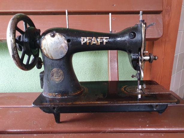 Maszyna PFAFF bez stołu
