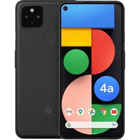 Смартфон Google Pixel 4a 5G 6/128GB Just Black