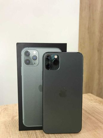 iPhone 11 Pro Max 256Gb Gray Neverlock