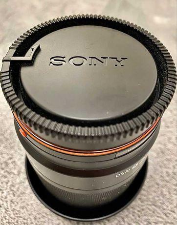 Teleobiektyw obiektyw Sony 75 300 SAL75300.AE