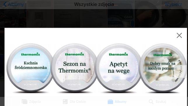 Nośniki tm thermomix 4szt