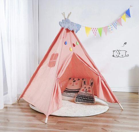 Детская палатка Tipi Вигвам