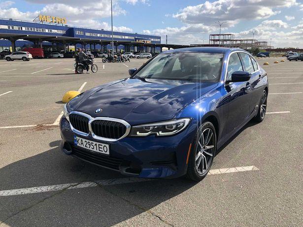 Продам BMW 330i Xdrive 2020