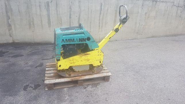 Zagęszczarka Gruntu Ubijarka AMMANN 430 kg.