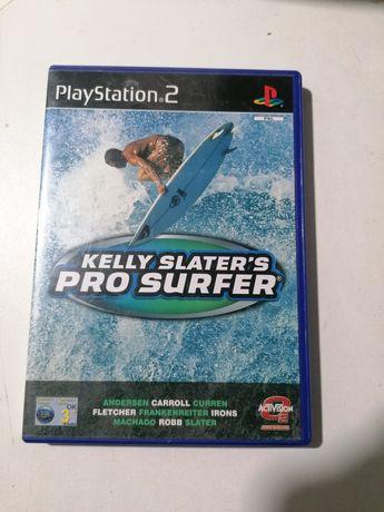 Ps2 kelly slater pro surf