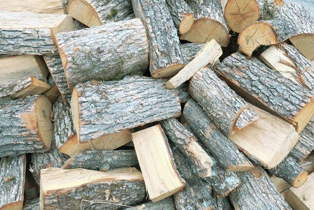 Drewno Kominkowe i Opałowe | Transport Gratis