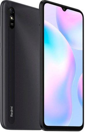 """Xiaomi Redmi 9a 6.53"""" 2/32 Гб Глобальная версия!!! Новые. Гарантия"""