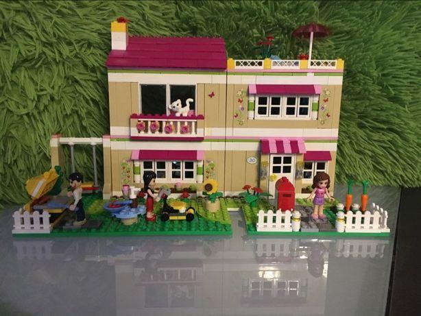 Lego Friends - Dom Olivii