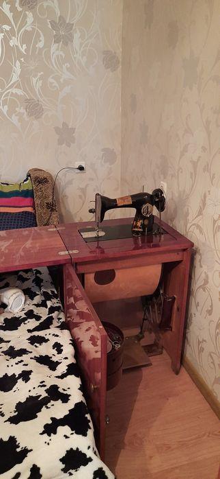 Швейная машинка Калинина Ивано-Франковск - изображение 1