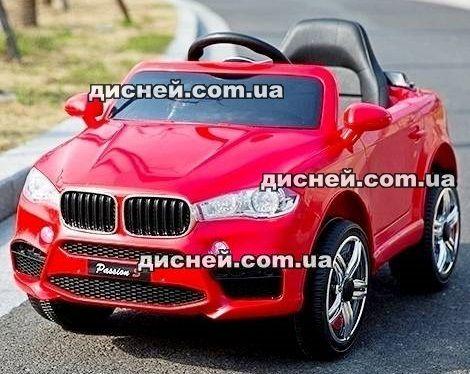 Детский электромобиль QRY3180 BMW, Дитячий електромобiль