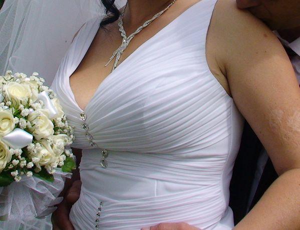 Продам весільне пляття