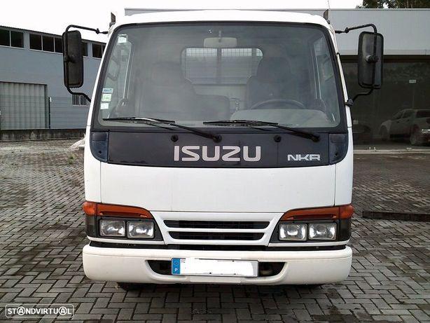 Isuzu NKR