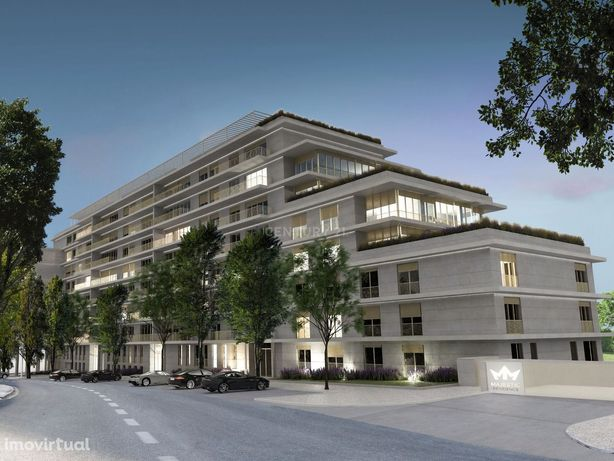 T2 Majestic Residence