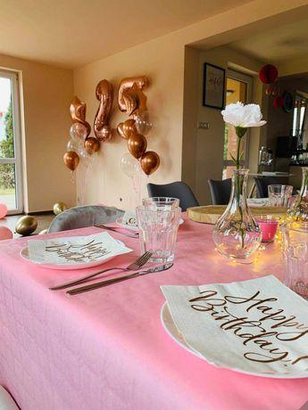 Dom, sala, imprezy, urodziny, komunie, chrzciny, kawalerski, panieński