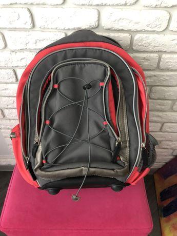 Рюкзак школьный ECCO с 1 по 5 класс