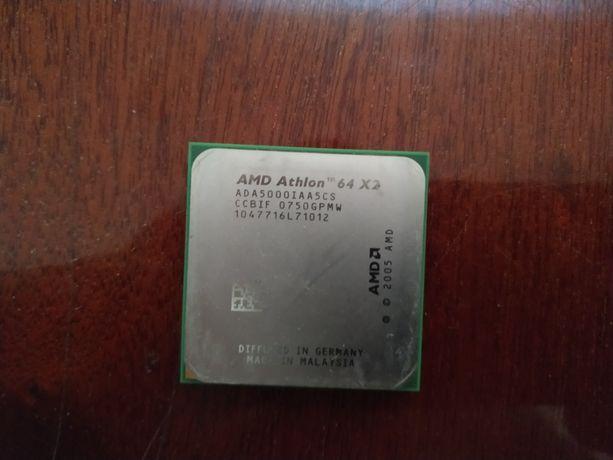 Процессор amd athlon 64 х2 5000+ материнка ta690g
