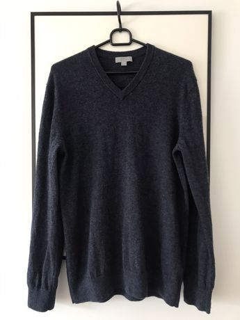 Cos sweter welna M/38 L oversize