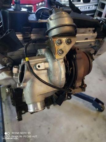 Turbo GTD1244VZ (1.6TDi) Volkswagen/AUDI