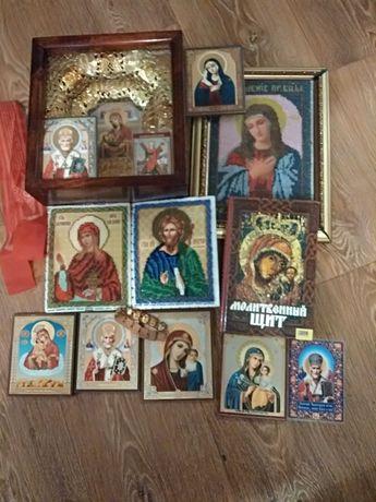Продам иконы