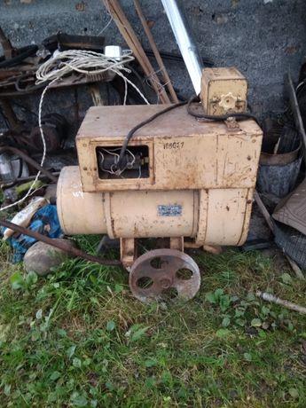 Сварочний генератор