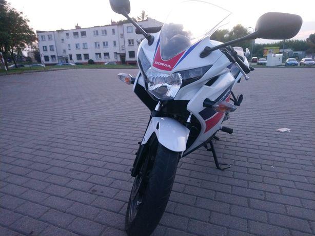 Honda Cbr 125R jc50 okazja