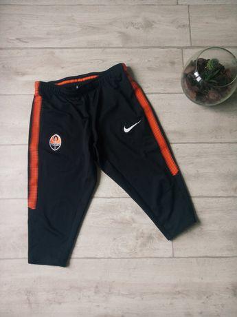 Тренировочные шорты бриджи Шахтёр Nike FC