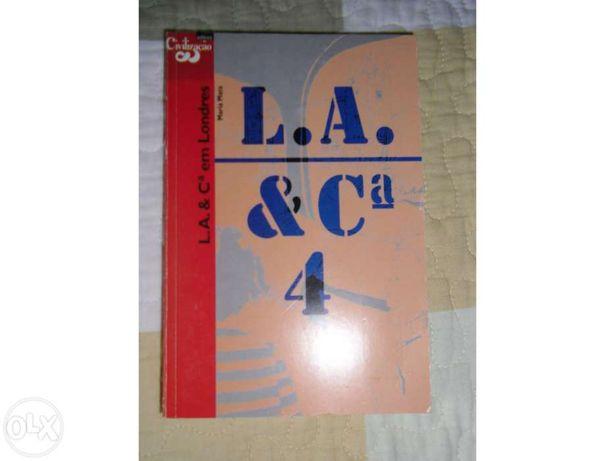 L A e C em Londres