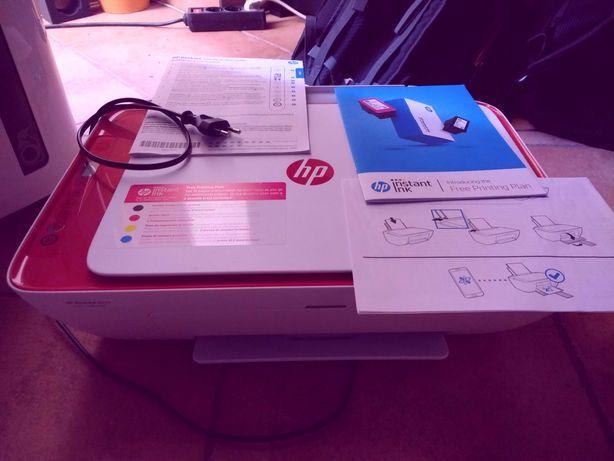 HP Deskjet 2633 multifunções