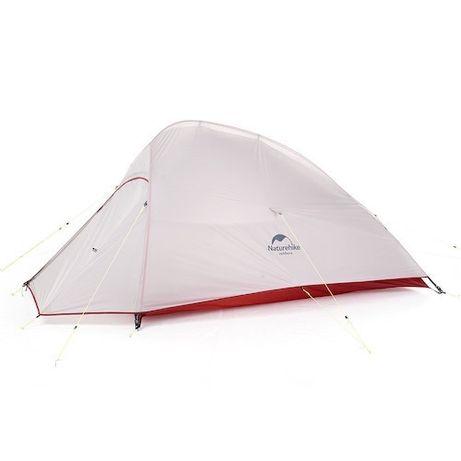 Двухместная палатка Naturehike Cloud UP 2 нейлон 20D (новая)