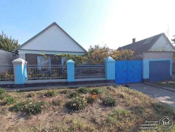 А№10 Продам дом с участком на Ильича