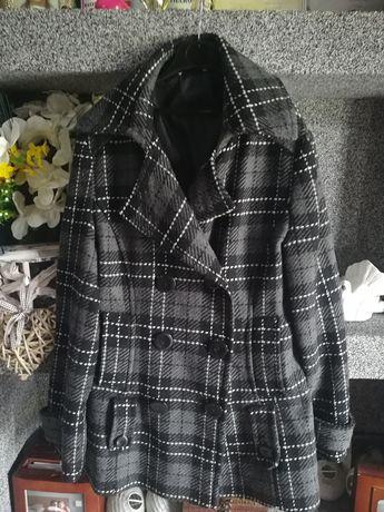Płaszcz stan idealny rozmiar M/L
