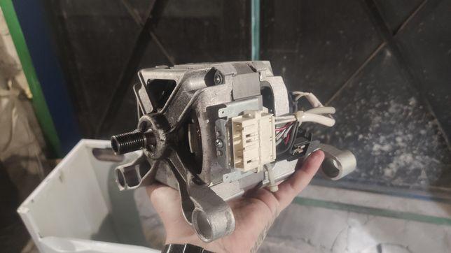 Двигатель стиральной машины indesit iwsd 61051